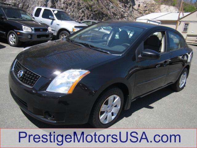 2008 NISSAN SENTRA 20 super black - - - 2008 nissan sentra 4dr sdn i4 cvt 20  - power windows p