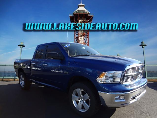 Tothego - 2011 Dodge Ram 1500_1