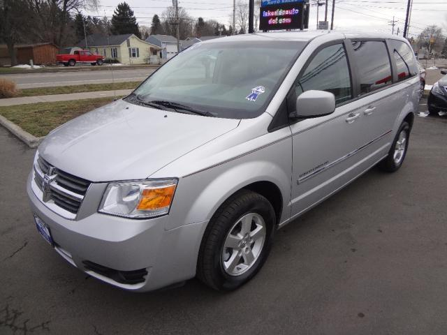 Tothego - 2008 Dodge Grand Caravan_1