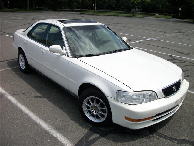 1998 Acura Tl - Used Cars For Sale