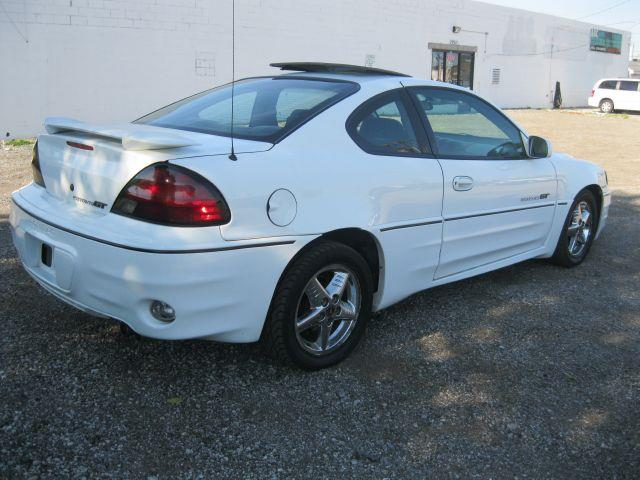 2000 Pontiac Grand Am GT - Roseville MI