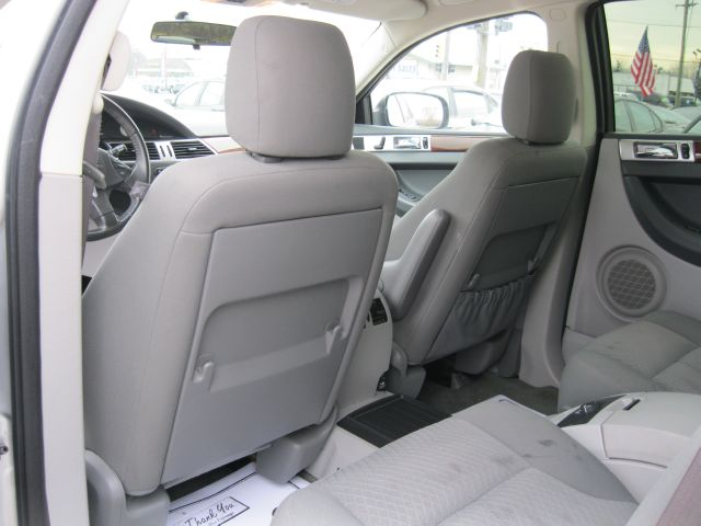2007 Chrysler Pacifica Touring - Roseville MI