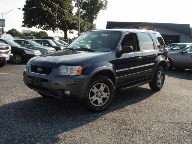 Image 1 of 2003 Ford Escape XLT…