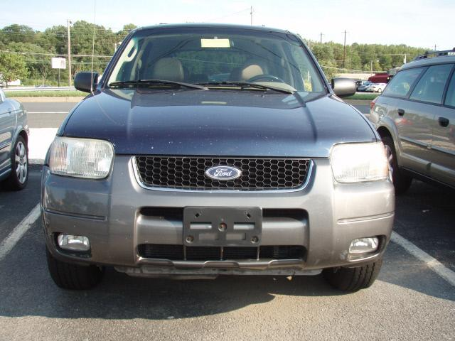 Image 2 of 2003 Ford Escape XLT…