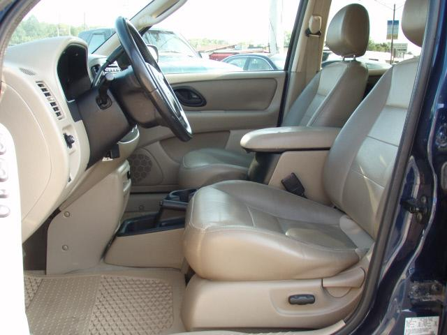 Image 5 of 2003 Ford Escape XLT…
