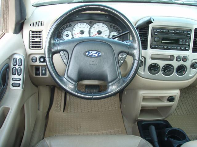 Image 8 of 2003 Ford Escape XLT…