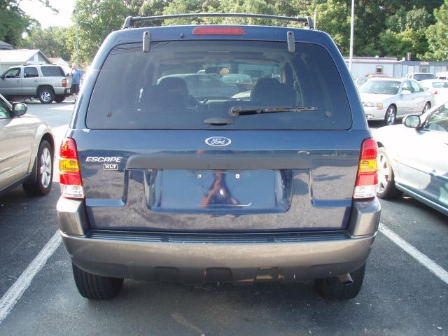 Image 19 of 2003 Ford Escape XLT…