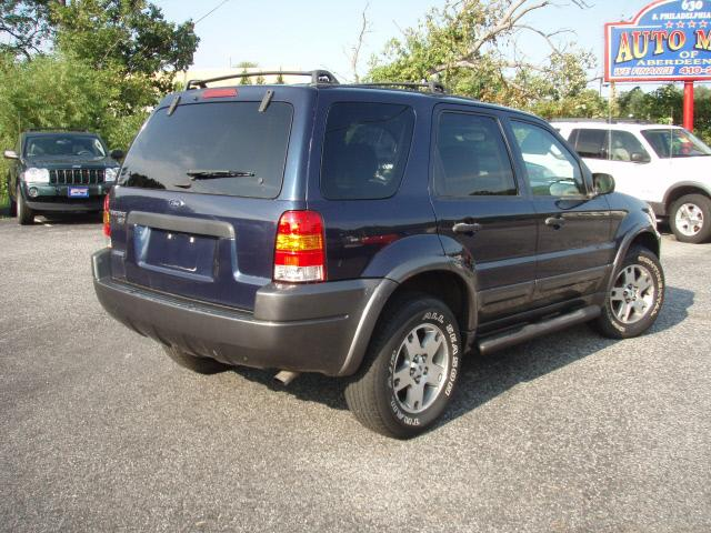 Image 22 of 2003 Ford Escape XLT…
