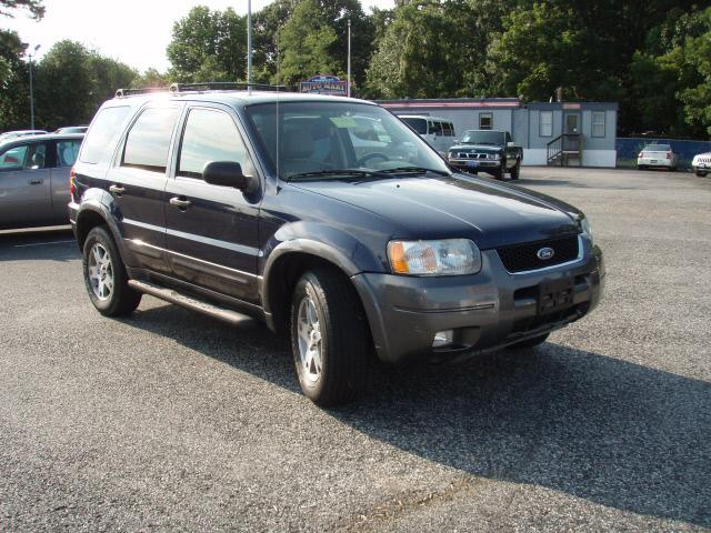 Image 24 of 2003 Ford Escape XLT…