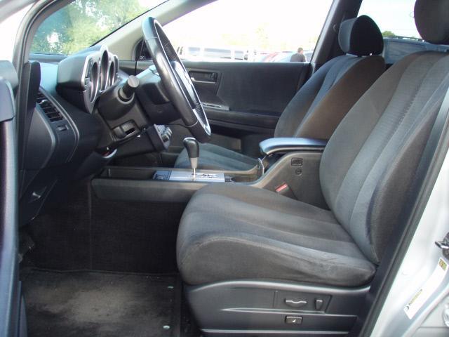 Image 3 of 2004 Nissan Murano SL…