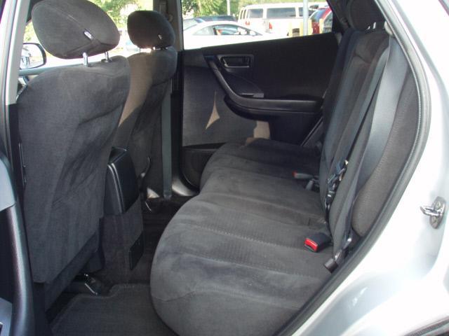 Image 4 of 2004 Nissan Murano SL…