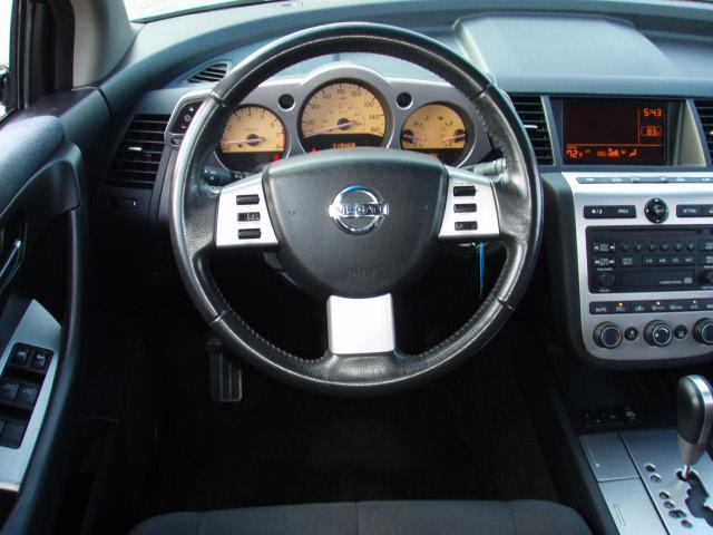 Image 5 of 2004 Nissan Murano SL…