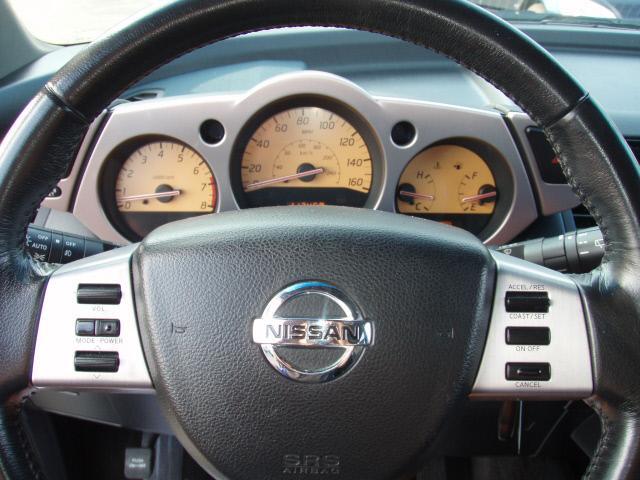 Image 9 of 2004 Nissan Murano SL…