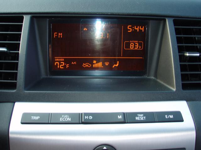 Image 11 of 2004 Nissan Murano SL…