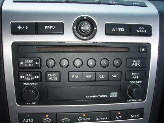 Image 13 of 2004 Nissan Murano SL…