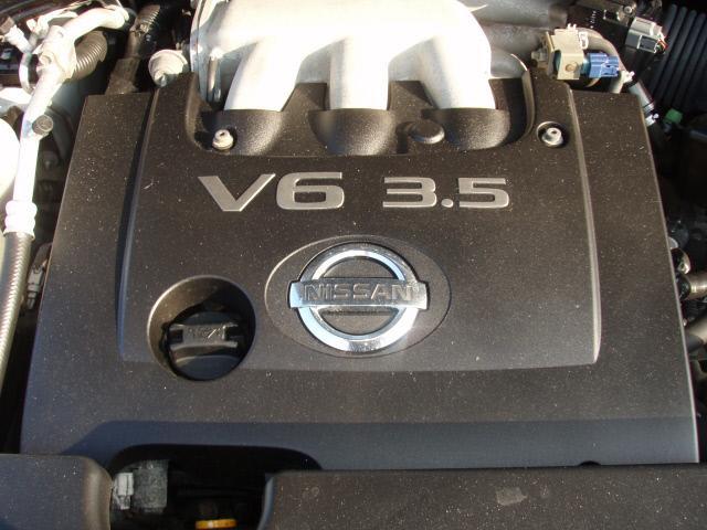 Image 24 of 2004 Nissan Murano SL…