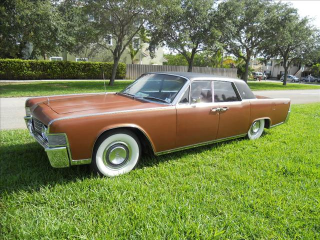 used 1965 lincoln continental for sale 908 ne 4th ave ft. Black Bedroom Furniture Sets. Home Design Ideas
