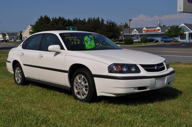 2001 chevrolet impala 3361 rt 9h valatie ny 12184 cheap used cars for sale by owner