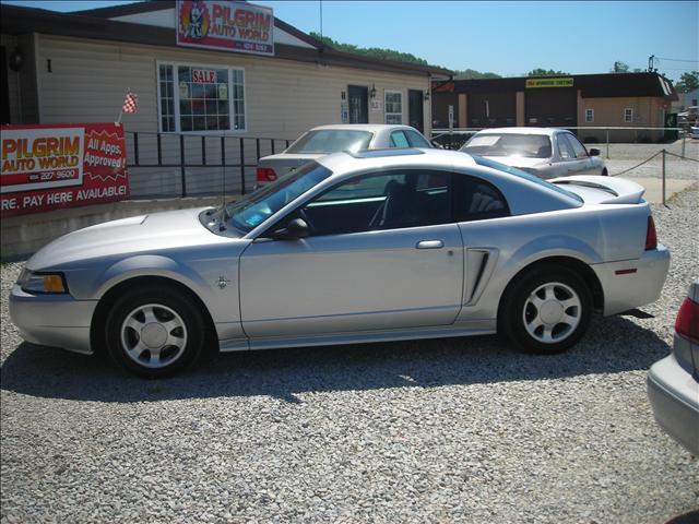 Image 4 of 1999 Ford Mustang Base…