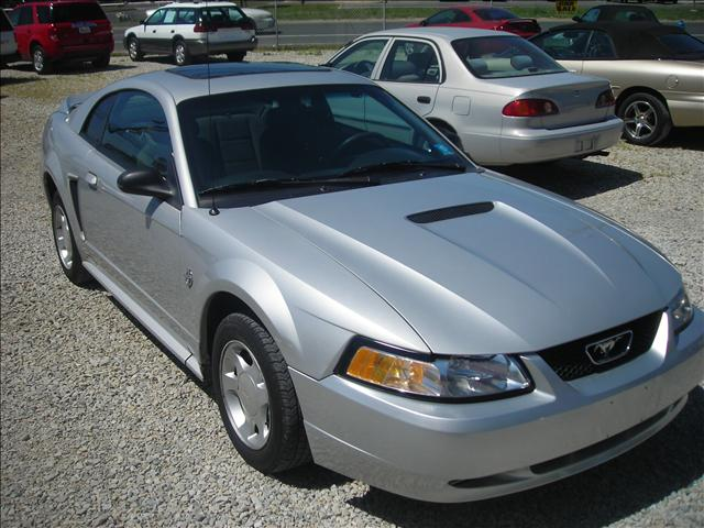 Image 15 of 1999 Ford Mustang Base…