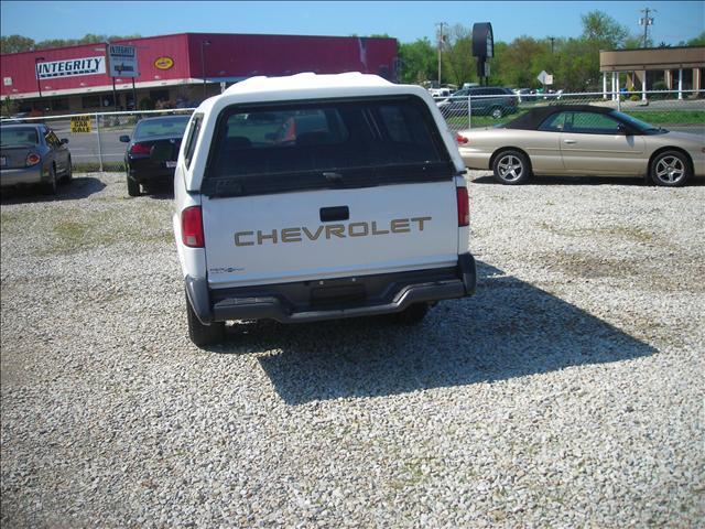 Image 9 of 1994 Chevrolet S10 Work…