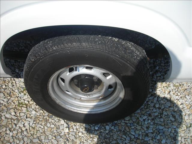 Image 12 of 1994 Chevrolet S10 Work…