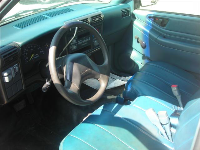Image 13 of 1994 Chevrolet S10 Work…