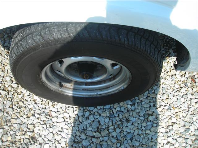Image 14 of 1994 Chevrolet S10 Work…