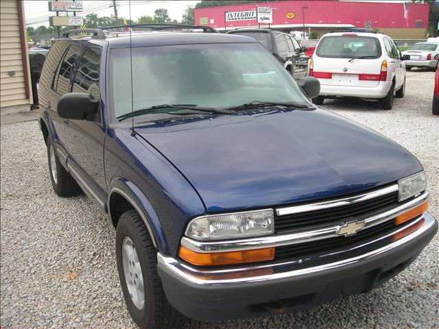Image 2 of 1999 Chevrolet Blazer…
