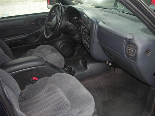 Image 3 of 1999 Chevrolet Blazer…