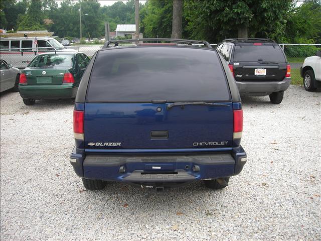 Image 7 of 1999 Chevrolet Blazer…