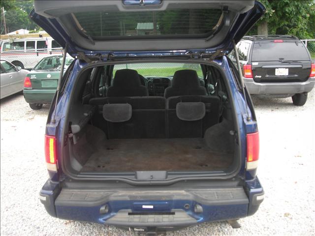 Image 9 of 1999 Chevrolet Blazer…