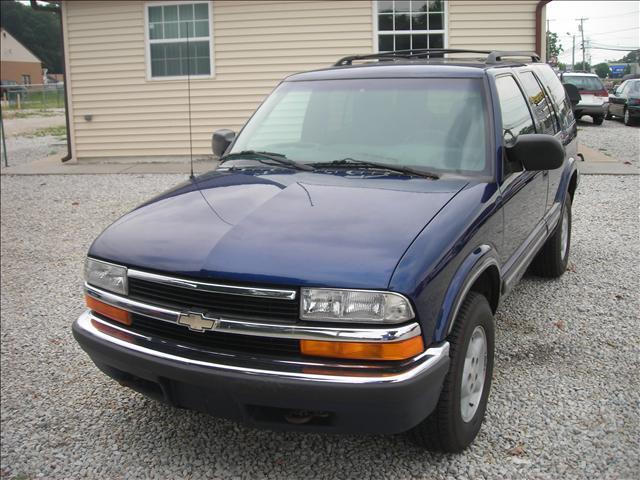 Image 16 of 1999 Chevrolet Blazer…