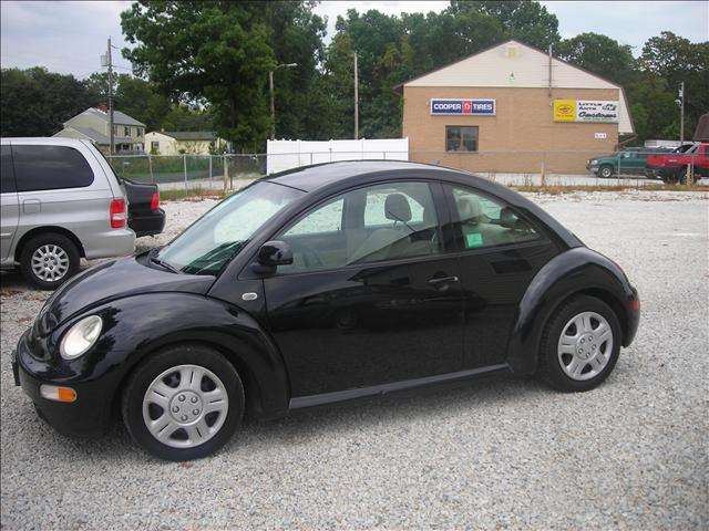 Image 1 of 1999 Volkswagen New…