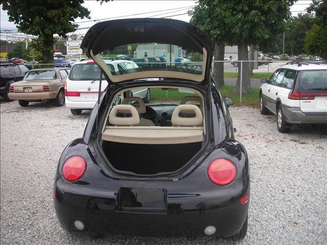 Image 3 of 1999 Volkswagen New…