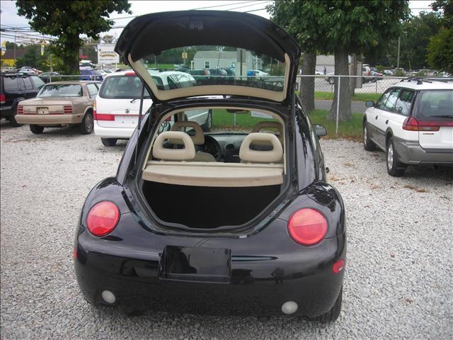 Image 4 of 1999 Volkswagen New…