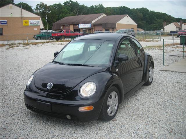 Image 5 of 1999 Volkswagen New…