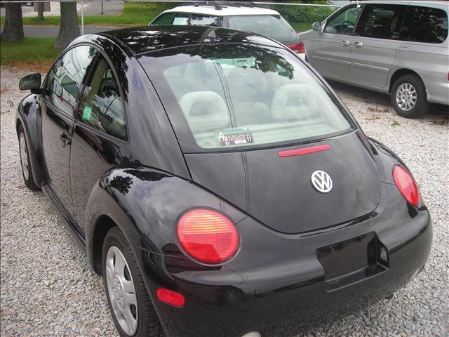 Image 8 of 1999 Volkswagen New…