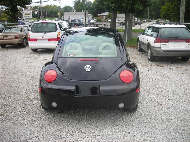 Image 9 of 1999 Volkswagen New…