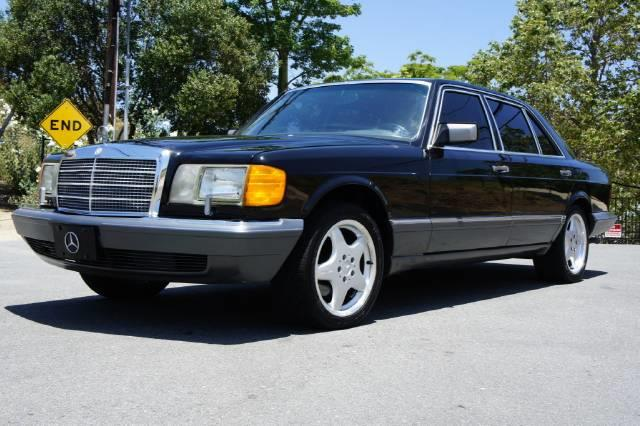 1991 mercedes benz 420 420sel austin tx 78758 usa for 1991 mercedes benz 420sel