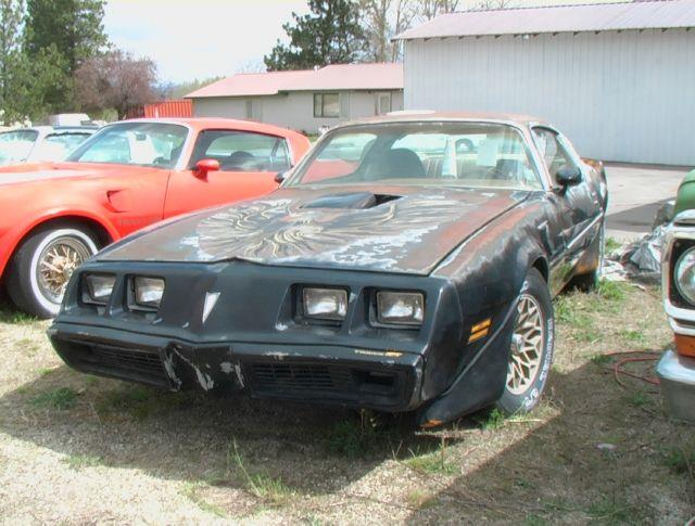 1979 Pontiac Trans Am