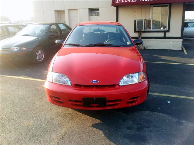 2000 Chevrolet Cavalier