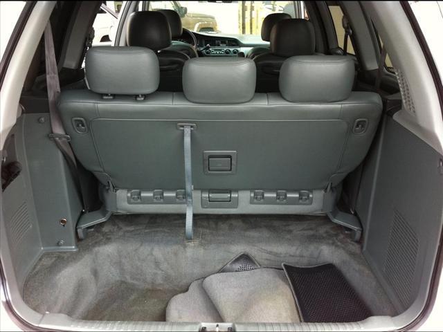 Image 3 of 2004 Honda Odyssey EX-L…
