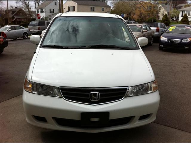 Image 5 of 2004 Honda Odyssey EX-L…