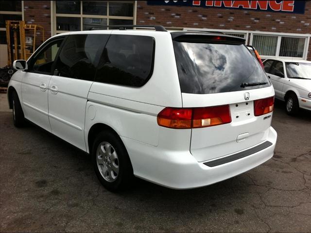 Image 6 of 2004 Honda Odyssey EX-L…