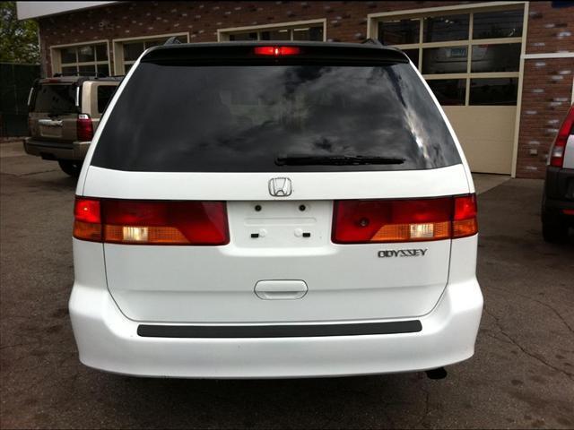 Image 7 of 2004 Honda Odyssey EX-L…