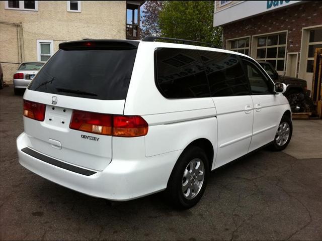 Image 8 of 2004 Honda Odyssey EX-L…