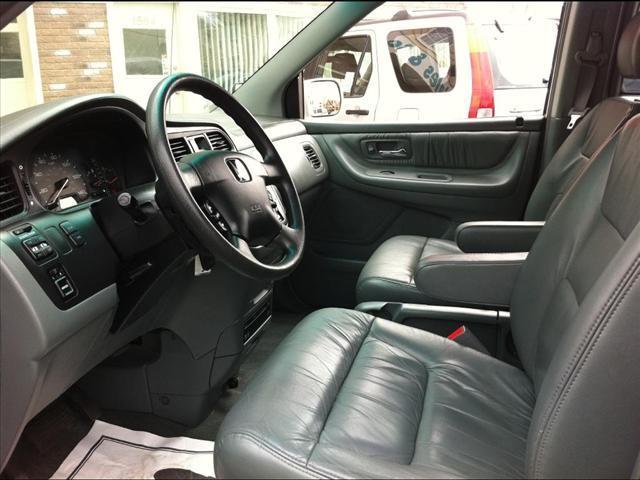 Image 9 of 2004 Honda Odyssey EX-L…