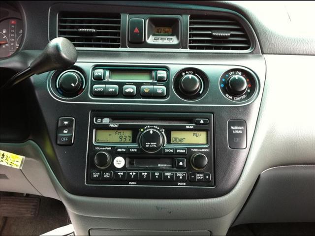 Image 10 of 2004 Honda Odyssey EX-L…