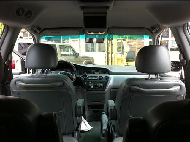 Image 11 of 2004 Honda Odyssey EX-L…